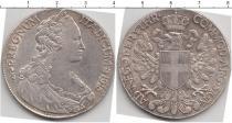 Каталог монет - монета  Эритрея 1 талер
