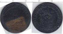 Каталог монет - монета  Шварцбург-Зондерхаузен 1 пфенниг