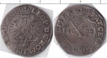 Каталог монет - монета  Бремен 12 гротен