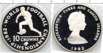 Каталог монет - монета  Кокосовые острова 10 крон