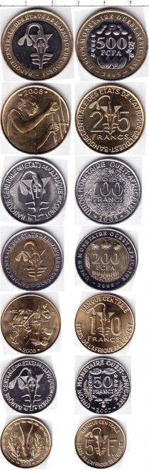 Каталог - подарочный набор  КФА КФА 2005-2008