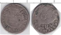 Каталог монет - монета  Триер 3 петерменгер