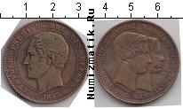 Каталог монет - монета  Бельгия 10 сантим
