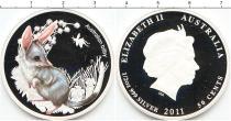 Каталог - подарочный набор  Австралия Обыкновенный билби