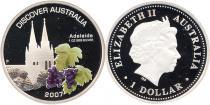 Каталог - подарочный набор  Австралия Аделаида-столица Южной Австралии