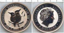 Каталог - подарочный набор  Австралия Австралийская Кукабарра