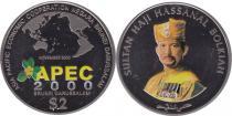 Каталог - подарочный набор  Бруней Экономическая жизнь Брунея