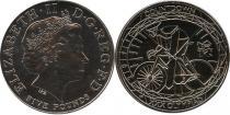 Продать Подарочные монеты Великобритания Лондон 2012 2012 Медно-никель