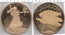 Каталог - подарочный набор  США Медаль