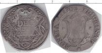 Каталог монет - монета  Цюрих 10 шиллингов