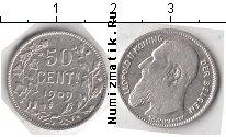 Каталог монет - монета  Бельгия 50 сантим