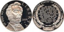 Каталог - подарочный набор  США Президент Авраам Линкольн