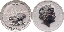 Каталог - подарочный набор  Новая Зеландия Птичка Рови