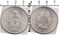 Каталог монет - монета  Бермудские острова 1 крона