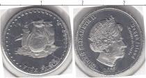 Каталог монет - монета  Остров Гоф 5 пенсов