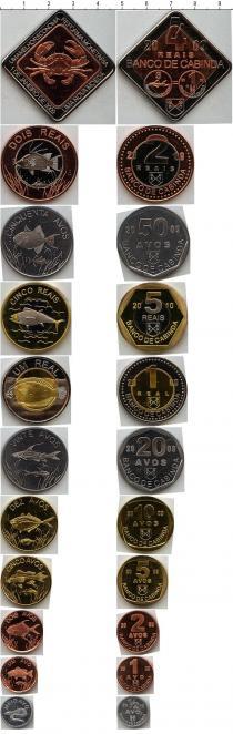 Каталог - подарочный набор  Кабинда Кабинда 2009-2010