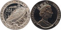 Каталог - подарочный набор  Гибралтар Корабли Второй Мировой Войны