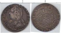 Каталог монет - монета  Франция 6 соль