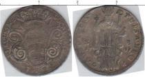 Каталог монет - монета  Рагуза 1 дукато