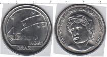 Каталог монет - монета  Бразилия 1 крузадо
