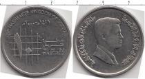 Каталог монет - монета  Иордания 10 пиастр