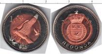 Каталог монет - монета  Редонда 1 доллар