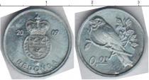 Каталог монет - монета  Редонда 1 цент