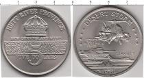 Каталог монет - монета  Хатт-Ривер 5 долларов