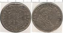 Каталог монет - монета  Анхальт 2/3 талера