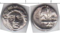 Каталог монет - монета  Древняя Греция 1 диобол