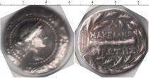 Каталог монет - монета  Македония 1 тетрадрахма