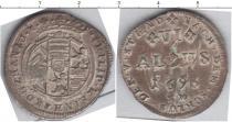 Каталог монет - монета  Ханау-Лихтенберг 6 альбус