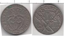 Каталог монет - монета  Датская Вест-Индия 5 центов