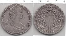 Каталог монет - монета  Эритрея 1 талеро
