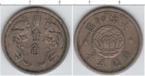 Каталог монет - монета  Китай 1 чиао