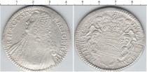 Каталог монет - монета  Рагуза 1 талеро