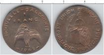Каталог монет - монета  Новая Каледония 1 франк