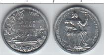 Каталог монет - монета  Океания 50 сантим