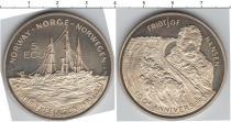 Каталог монет - монета  Норвегия 5 экю