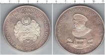 Каталог монет - монета  Тонга 10 панга