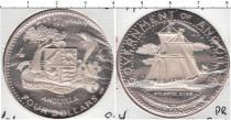 Каталог монет - монета  Ангилья 4 доллара