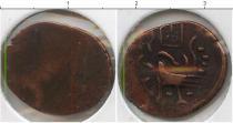 Каталог монет - монета  Камбоджа 1/2 фуанга