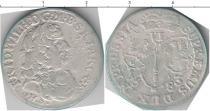 Каталог монет - монета  Бранденбург 6 грошей