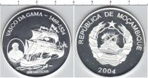 Каталог монет - монета  Мозамбик 1000 метикаль