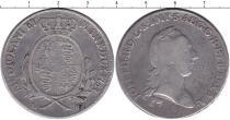 Каталог монет - монета  Италия 1 скудо