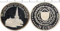 Каталог монет - монета  Германия 25 евро