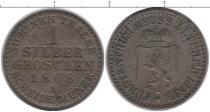Каталог монет - монета  Рейсс-Оберграйц 1 грош