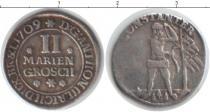 Каталог монет - монета  Ганновер 2 марьенгроша