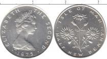 Каталог монет - монета  Остров Мэн 1/2 пенни