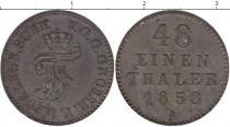 Каталог монет - монета  Мекленбург-Шверин 148 талера
